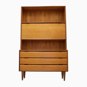 Mid-Century Teak Bar Cabinet from Turnidge of London, 1960s