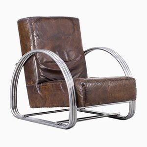 Model Hudson Street Armchair from Ralph Lauren, 2000s