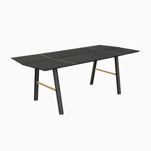 Savia Table from Woodendot