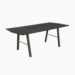 Savia Tisch von Woodendot