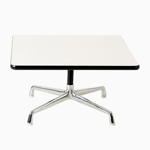 Vintage German Coffee Table by Charles & Ray Eames for Vitra, 1980s