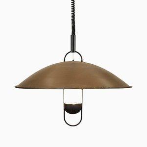 Lampe à Suspension Modèle Macuma par Ernesto Gismondi pour Artemide, 1970s