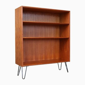 Teak Shelf by Hans J. Wegner for Ry Møbler, 1960s
