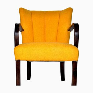 Mid-Century Cocktail Chair, 1950er
