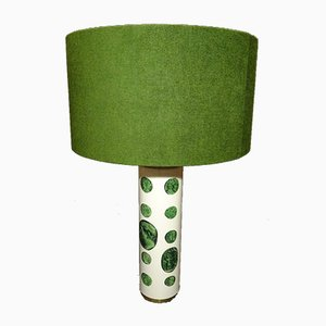 Vintage Table Lamp by Piero Fornasetti