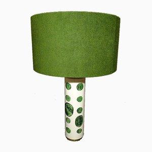 Vintage Tischlampe von Piero Fornasetti