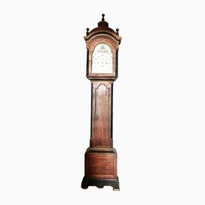 Antique Grandfather Clock, 1740s