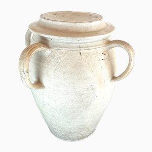 Urna francesa grande, siglo XIX