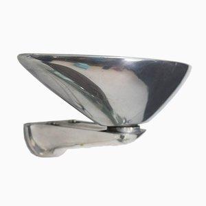 Applique in alluminio di Jorge Pensi per B-Lux, anni '80