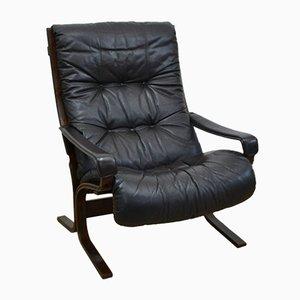 Norwegischer Modell Siesta Sessel von Ingmar Relling für Westnofa, 1960er