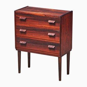 Mid-Century Danish Rosewood Dresser, 1960s