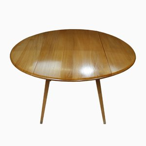 Tavolo da pranzo di Lucian Ercolani per Ercol, anni '60