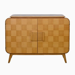 Sideboard by Jindřich Halabala for UP Závody, 1940s