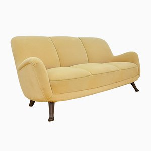 Vintage Sofa from Berga Mobler