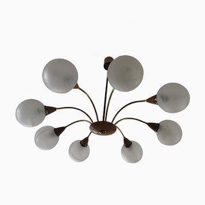 Bubble Ceiling Lamp, 1960s