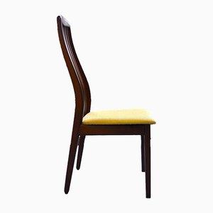 Chaises de Salon en Teck de Preben Schou, Danemark, 1960s, Set de 6