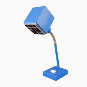 Lampe de Bureau Modèle Kuben par Hans-Agne Jakobsson pour Elidus AB, années 70