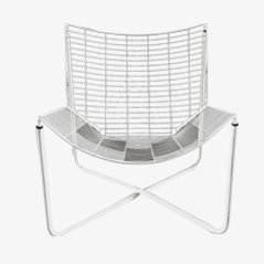 Lounge Chair by Niels Gammelgaard for Ikea, 1983