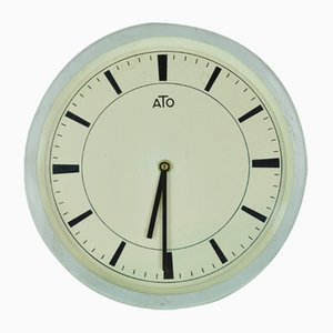 Clock from ATO, 1950s