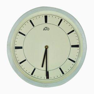 Horloge d'ATO, années 50