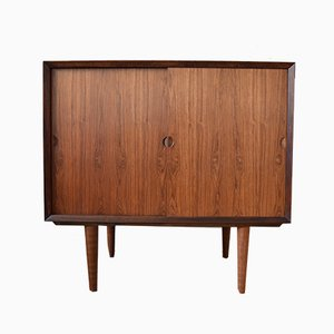 Danish Rosewood Sideboard by Poul Cadovius for Cado, 1960s