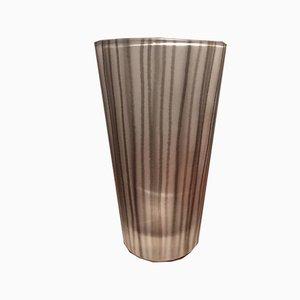 Schwedische Vintage Vase von Ingegerd Raman für Orrefors