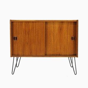 Danish Teak Cabinet, 1960s