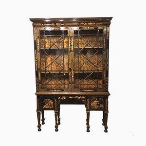 Antique Edwardian Cabinet