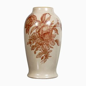 German Porcelain Vase from Rosenthal, 1930s