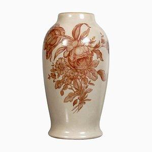 Vaso in porcellana di Rosenthal, Germania, anni '30