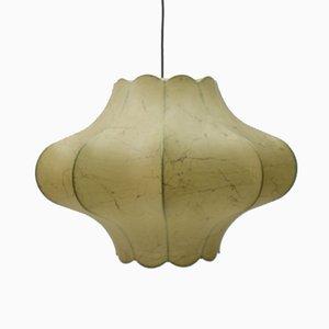 Lampe à Suspension Cocon Mid-Century, années 60