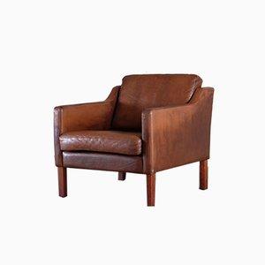 Dänischer Mid-Century Sessel von HJN Mobler