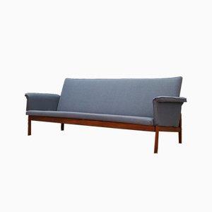 Sofa von Finn Juhl für France & Søn / France & Daverkosen, 1960er