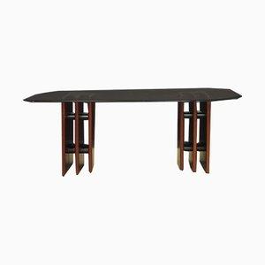 Table Basse par Bendixen, Danemark, années 60
