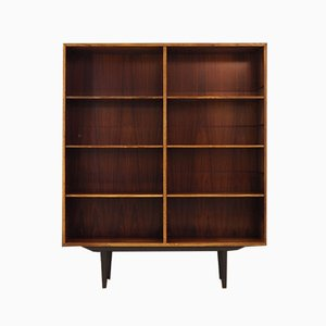 Rosewood Shelf from Omann Jun, 1970s