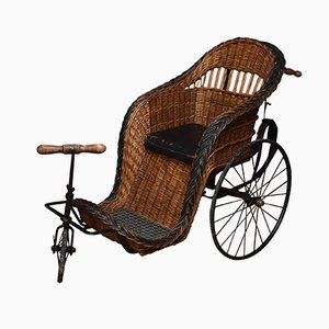 19th Century Bath Chair