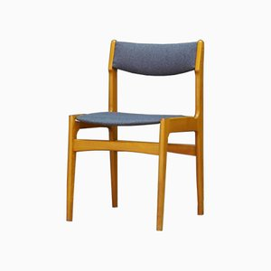 Teak Side Chair, 1960s