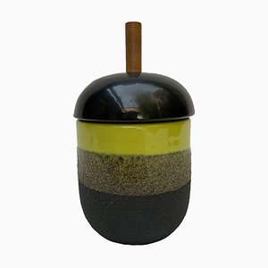 Jar by Ettore Sottsass for Bitossi, 1959