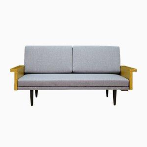Vintage Danish Sofa, 1970s