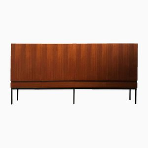 Mid-Century Teak Credenza by Dieter Wäckerlin for Behr, 1960s