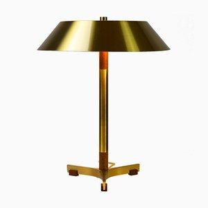 Lampe de Bureau Modèle President par Jo Hammerborg pour Fog & Mørup, Danemark, années 60