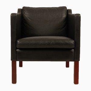 Danish Model Eton Lounge Chair by Erik Marquardsen & Takashi Okamura for Skipper, 1980s