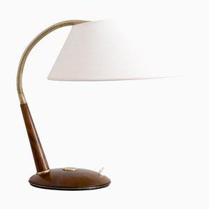 Teak Model 31 Table Lamp from Temde, 1960s