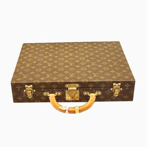 Vintage Trunk from Louis Vuitton