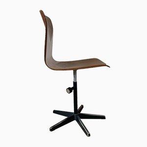 Schreibtischstuhl von Thur-Op-Seat, 1960er