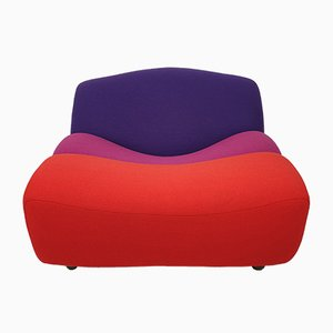 Model ABCD Lounge Chair by Pierre Paulin for Artifort, 1960s