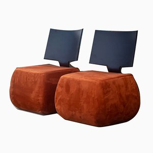 Armchairs by Pascal Morgue for Ligne Roset, 2000s, Set of 2