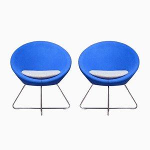Modell Conic AL31 Sessel von Allermuir, 2000er