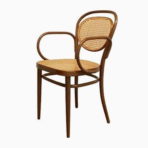 Chaise de Salle à Manger, Modèle 215 RF, par Michael Thonet pour Thonet, années 80