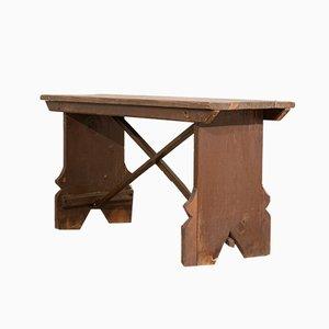 19th Century Italian Bench